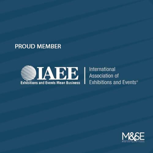 IAEE Members