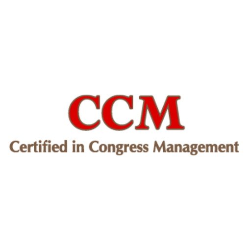 Certified in Congress Management
