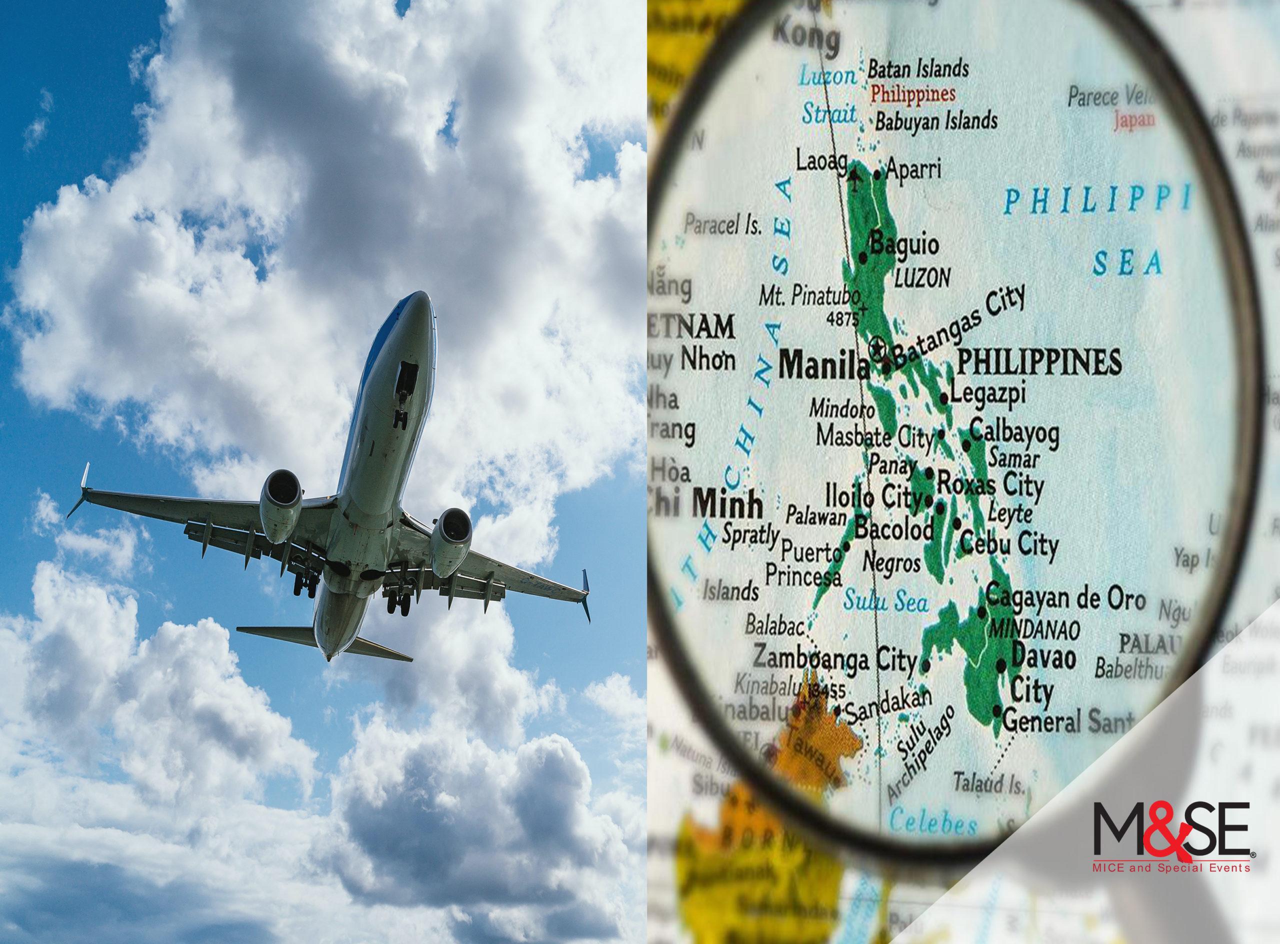IATA Philippines