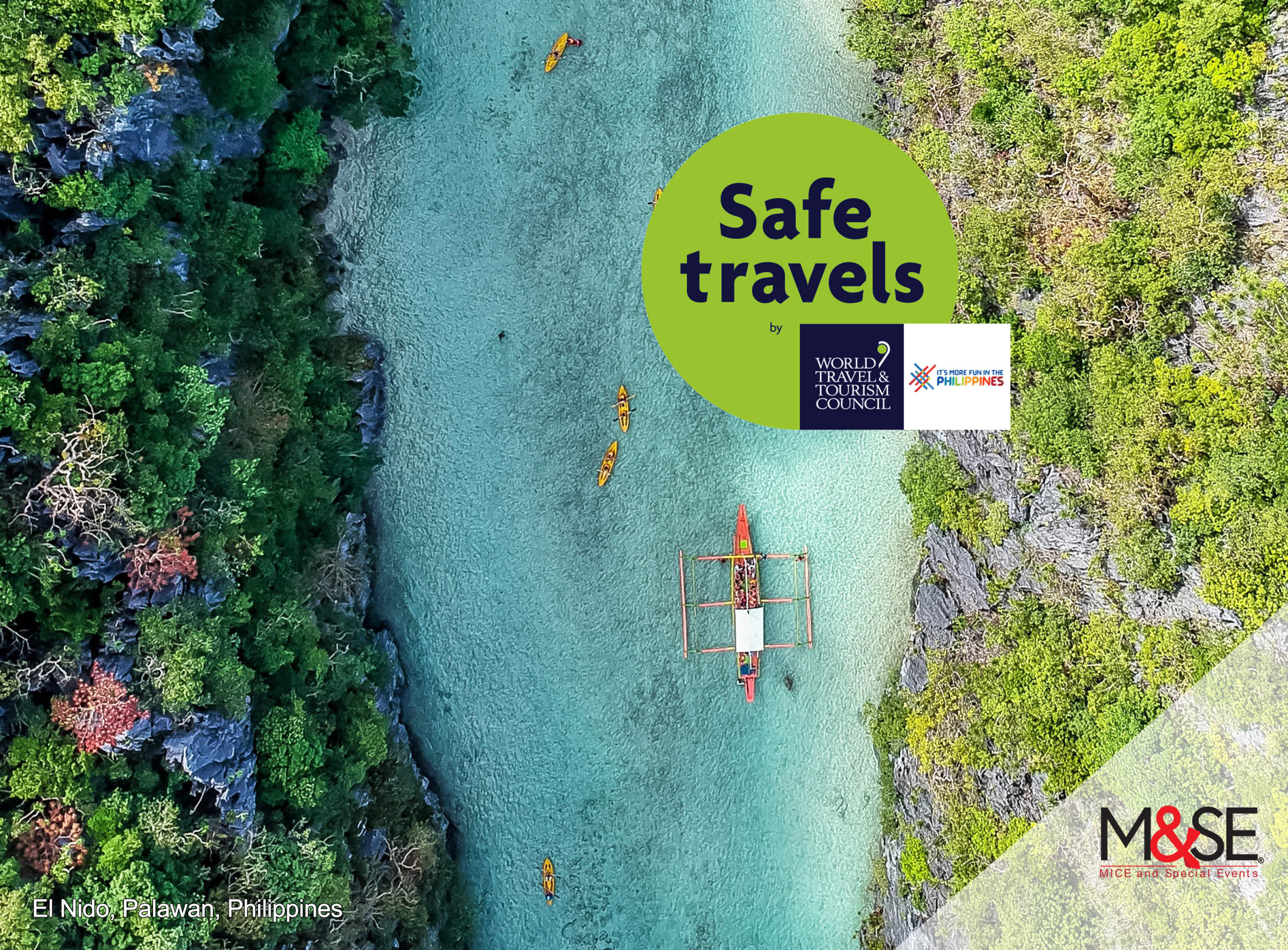 Safe Travels Philippines