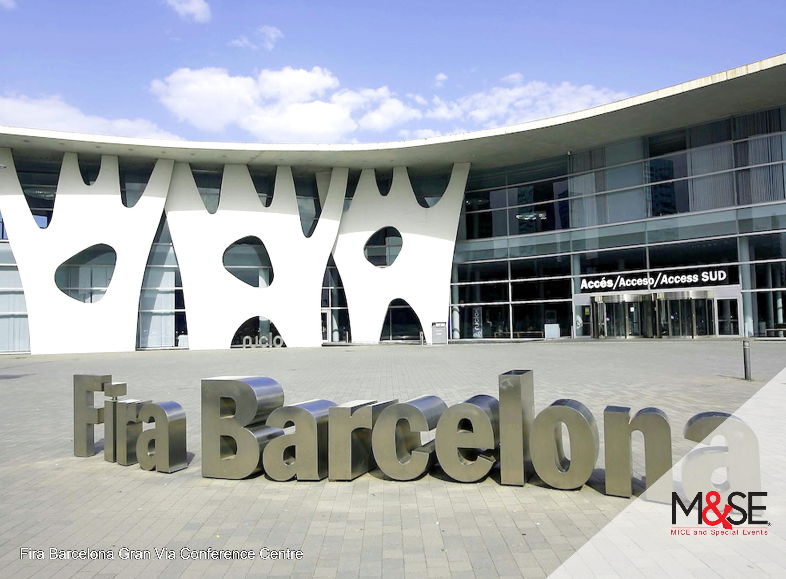Fira Barcelona 2020