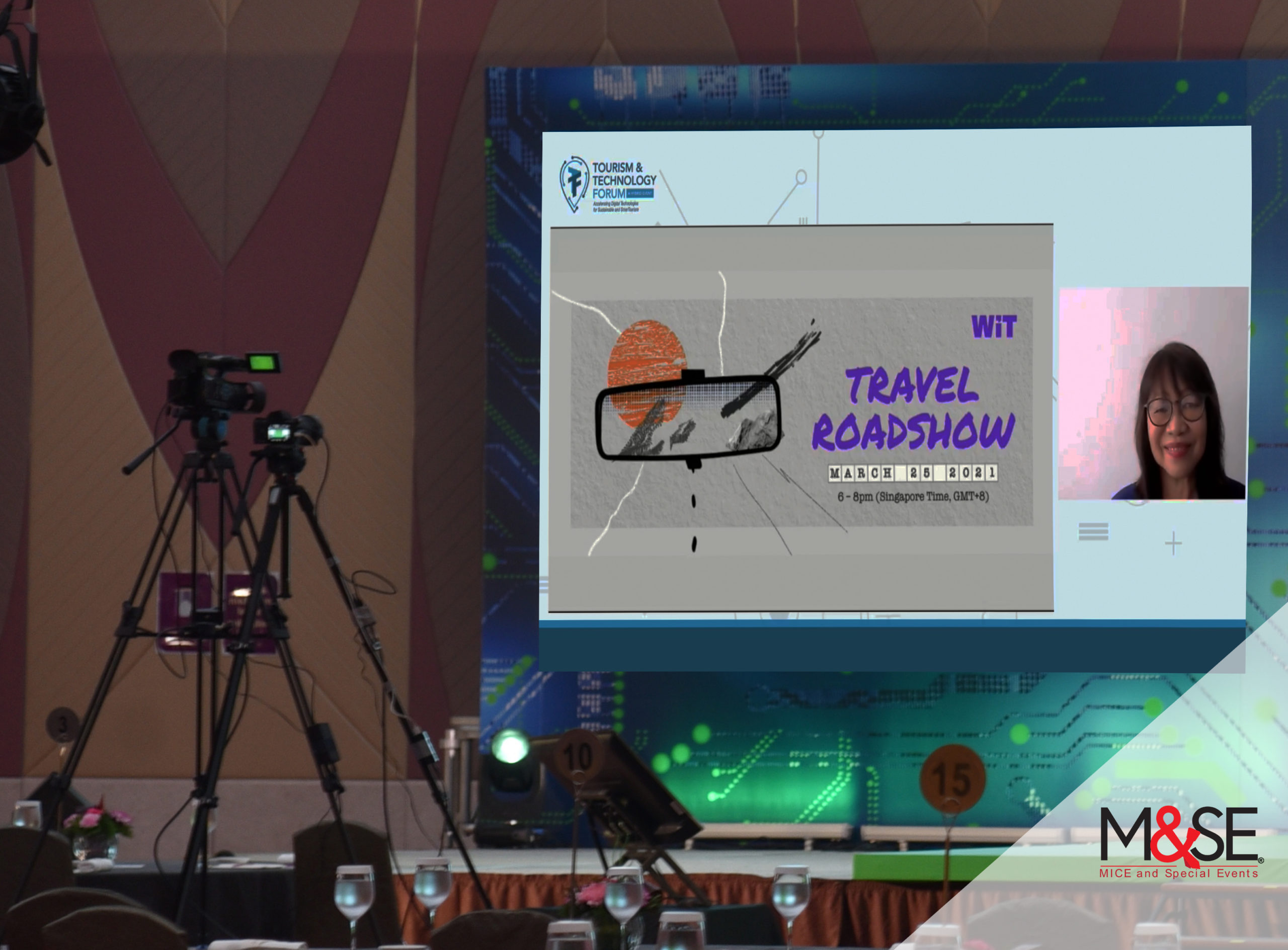 Travel Road Show 2021