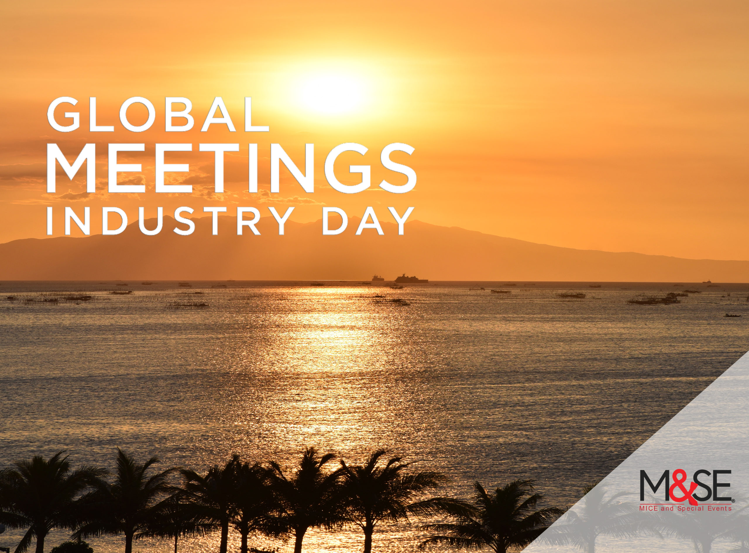 Global Meetings Industry Day (GMID) Philippines