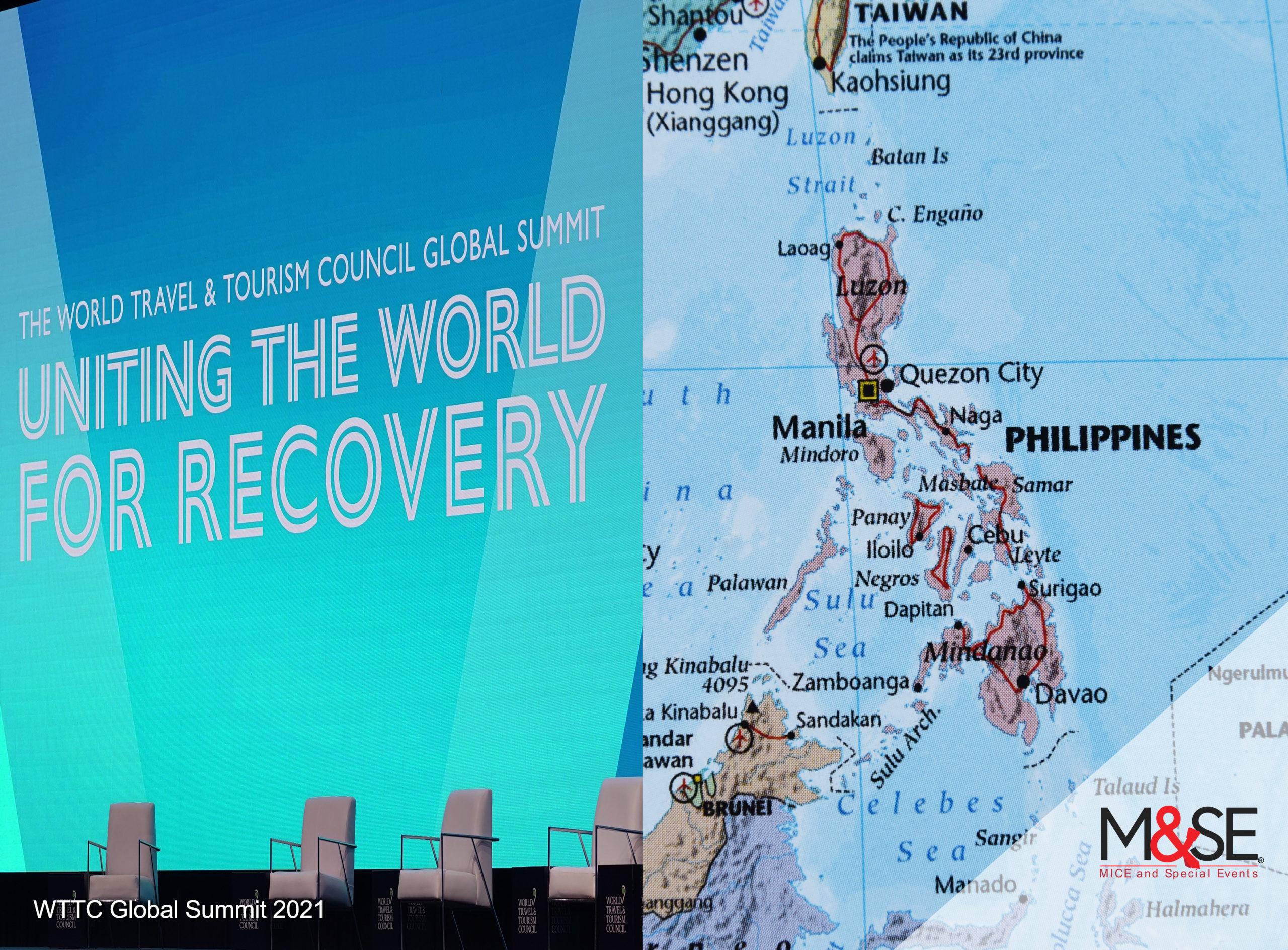 WTTC Global Summit Philippines