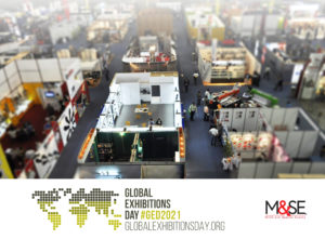Global Exhibitions Day 2021