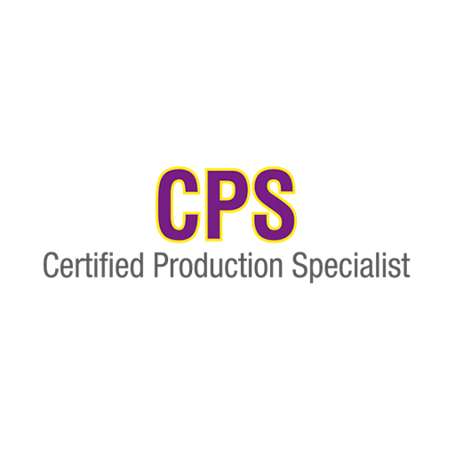 Certified Production Specialist