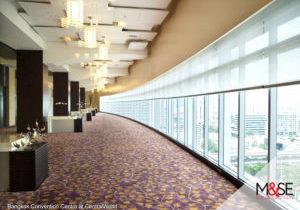 Bangkok Convention Centre at CentralWorld