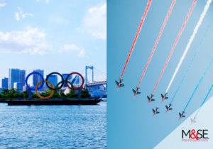 Closing Olympics 2020