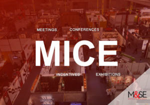 What is MICE?