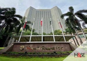 Makati Shangri-La 2021 Philippines