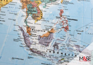 Travel Southeast Asia 2021